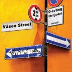 Väsen Street