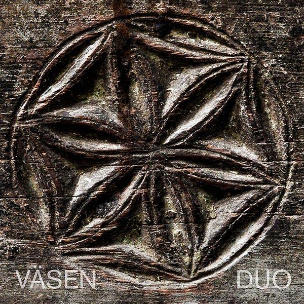 Väsen Duo CD cover