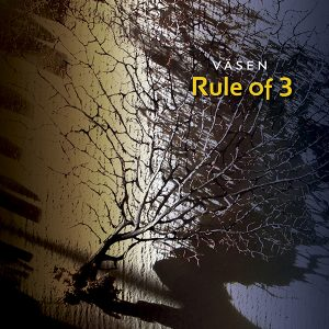 Väsen: Rule of 3 cd cover