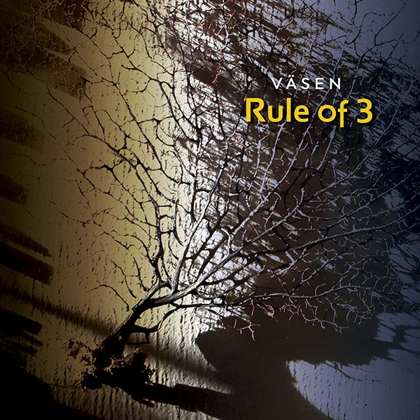 Väsen: Rule of 3 cd cover